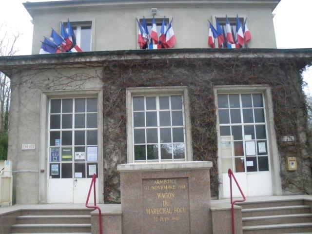 【6】記念館の入口