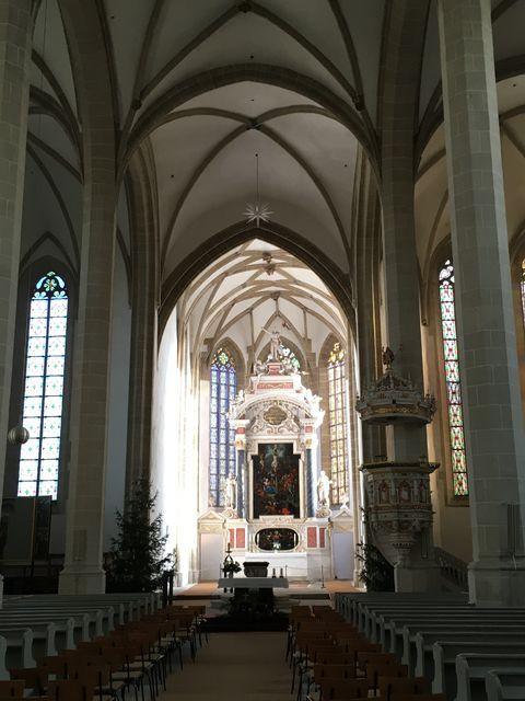 セント・マリーズ教会