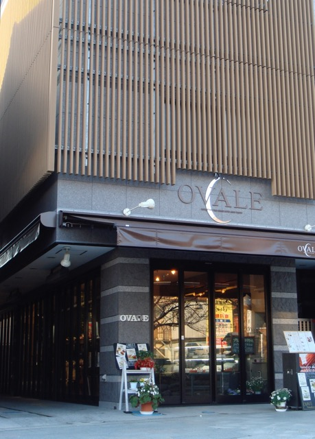 OVALE店舗写真