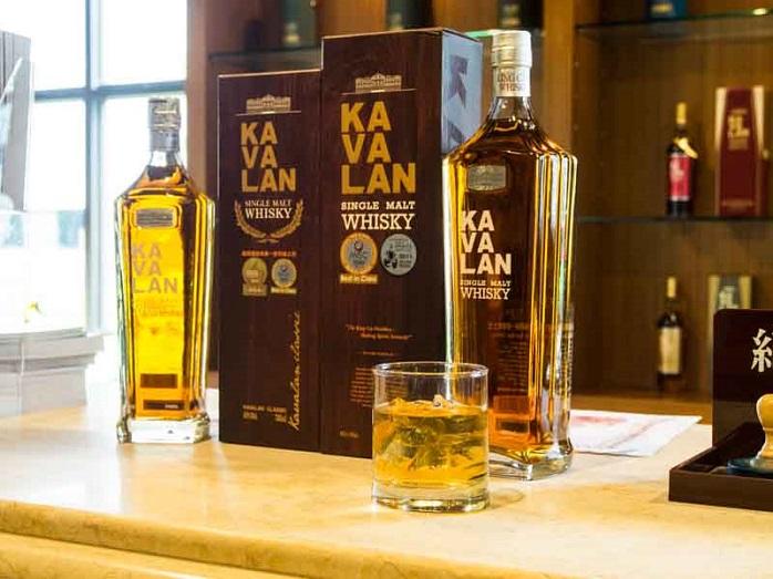 カバラン(ウイスキー)