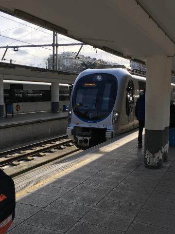 【7】バスク鉄道