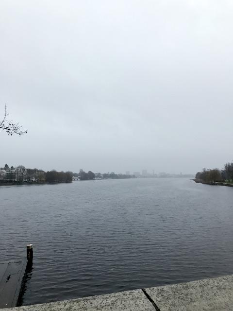 外アルスター湖