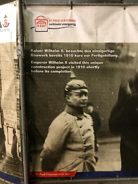 ドイツ帝国最後の皇帝 ウィルヘルム2世