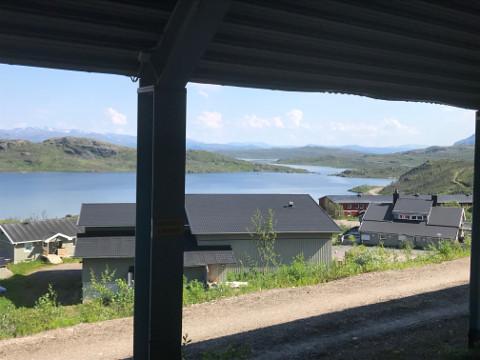 ノルウェーとスウェーデンの国境駅