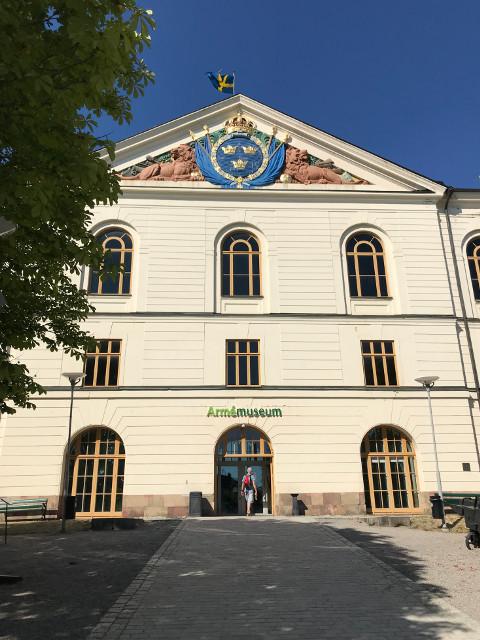 武器博物館