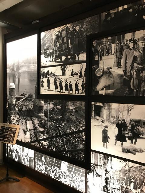 第二次世界大戦中のハンガリー