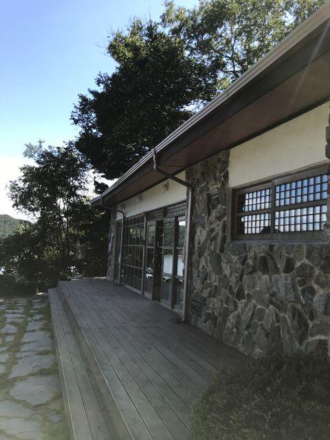 李承晩の別荘