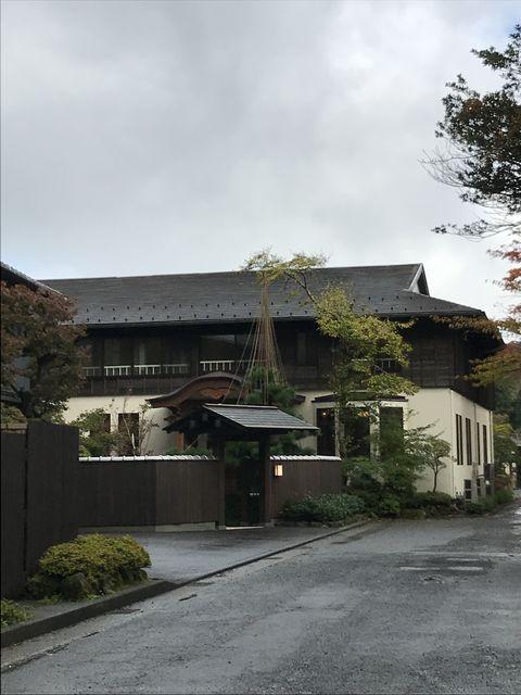 松坂屋本店の入り口