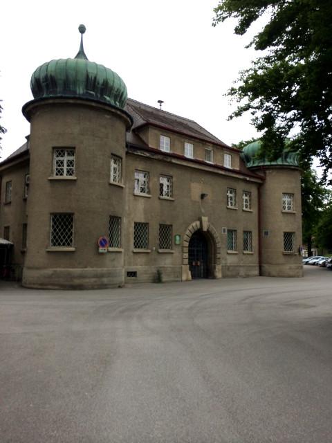 ランツベルク刑務所