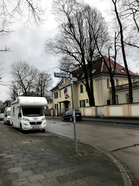 セルビア共和国大使館