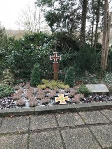 ロンメルの墓