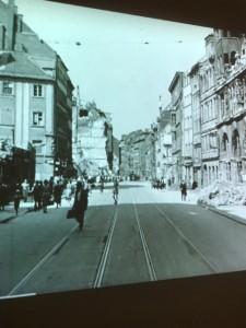 廃墟となったミュンヘン