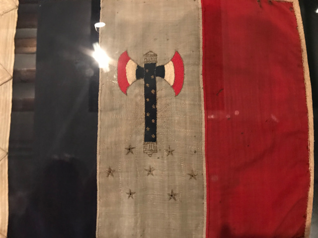 ヴィシーフランスの国旗