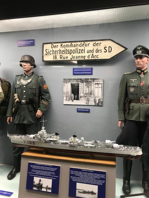 ドイツ軍の将校