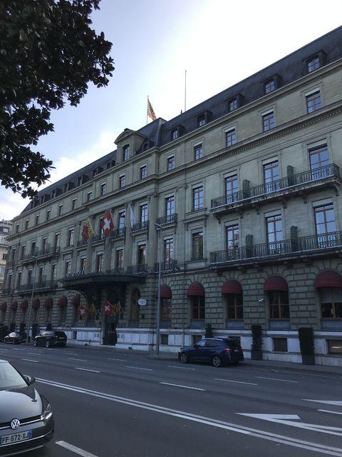 ホテルメトロ・ポール