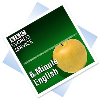 Learning English - 6 Minute English